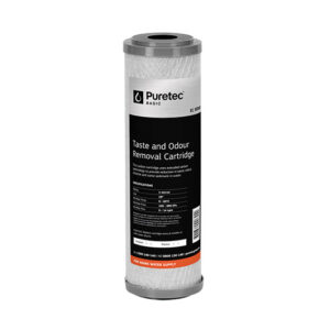 EC951 1 300x300 - Extruded Carbon Cartridge - EC Series - For Mains Water Supply