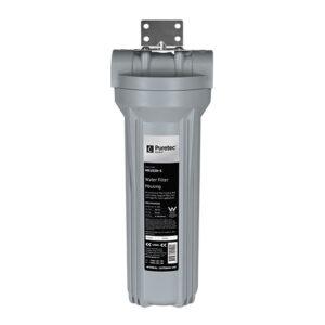 """HD1020 S 1 300x300 - Standard Filter Housing 2.5"""" Diameter, 10"""""""