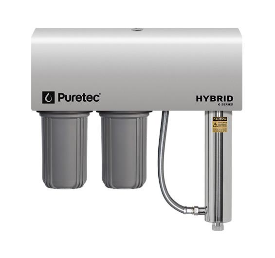 HYBRID G6 - Hybrid G6