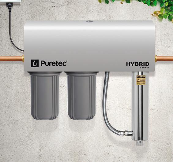 HYBRID G6 1 - Hybrid G6