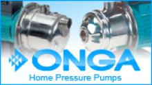 Domestic/Household Pumps