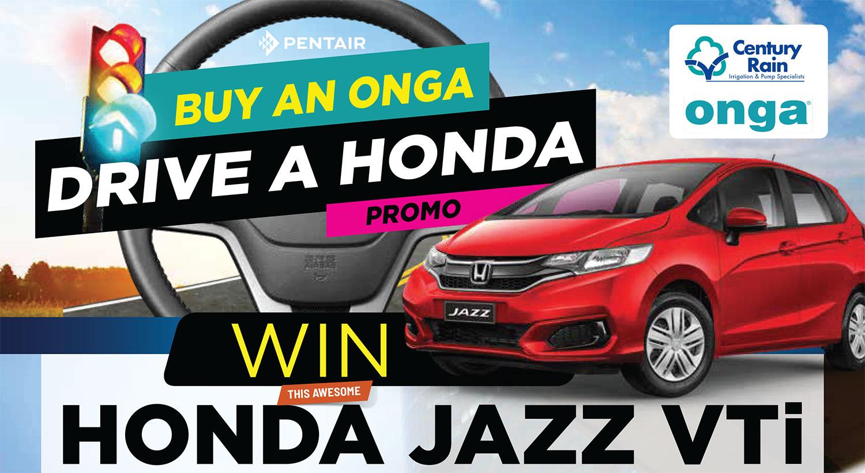 Onga Promotion