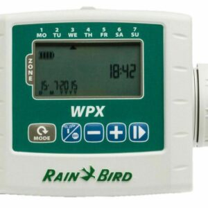 WPX 300x300 - RainBird WPX Battery-Operated Controllers