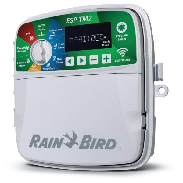 esp tm2 left 1 600x600 - RainBird ESP-TM2 Series Controllers